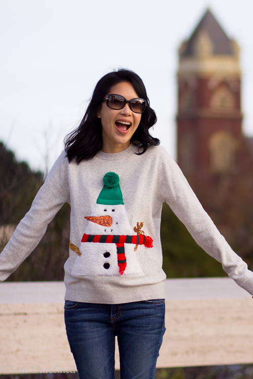 Holiday Sweater-2