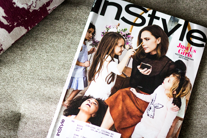 InStyle Injustice